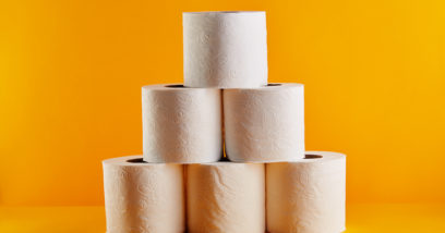 This just in: Consulting firms are not like toilet paper