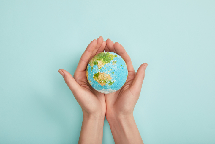 How will clients' interest in sustainability shape the future of professional services?