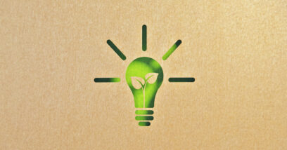 Why sustainability isn't the next digital transformation